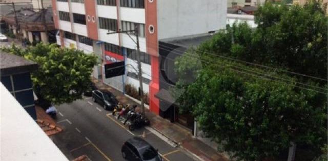 Apartamento à venda com 3 dormitórios em Santa paula, São
