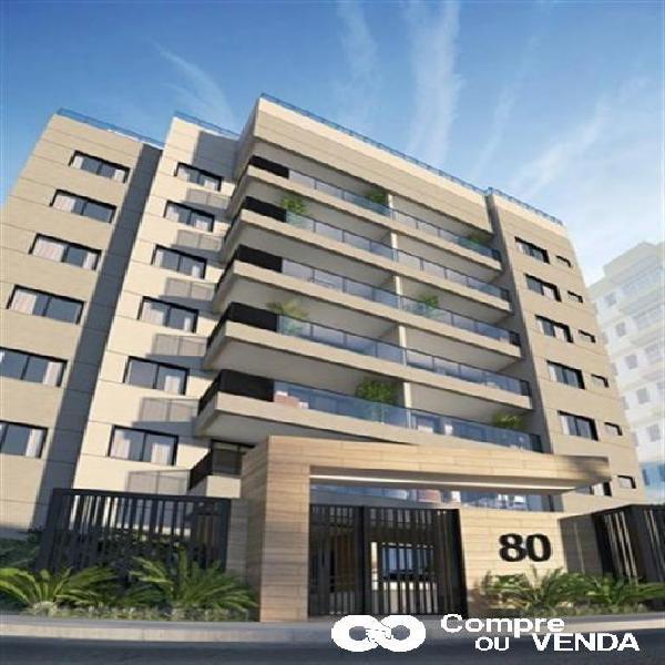 Apartamento à venda no Maracanã - Rio de Janeiro, RJ.