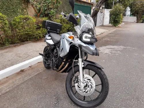 Bmw F 650 Gs / F 800 Gs) 800cc Pr