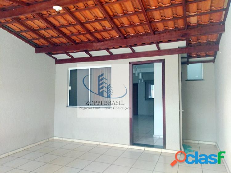 CA925 - Casa à venda em Americana, Jardim Brasília,