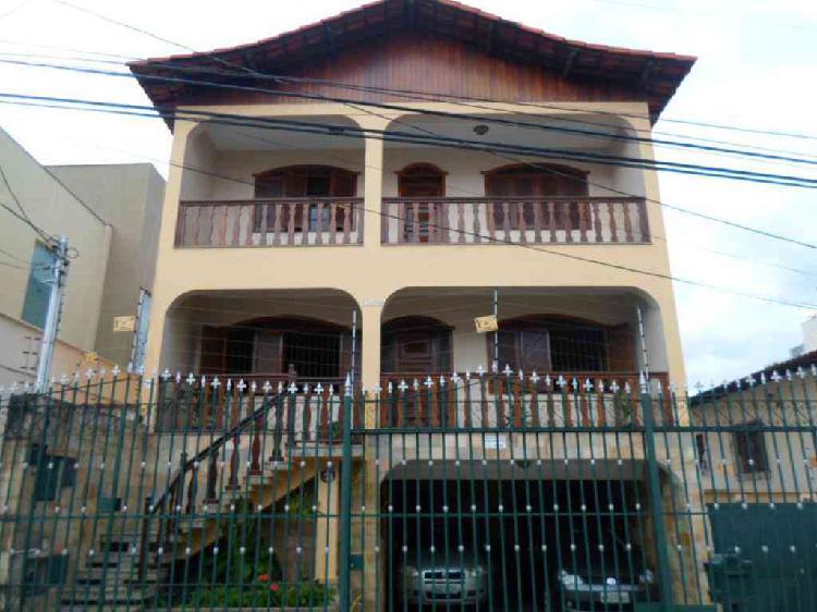 Casa Comercial, Padre Eustáquio, 4 Quartos, 7 Vagas, 1
