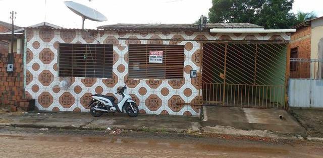Casa no bairro vitoria - MGF Imóveis