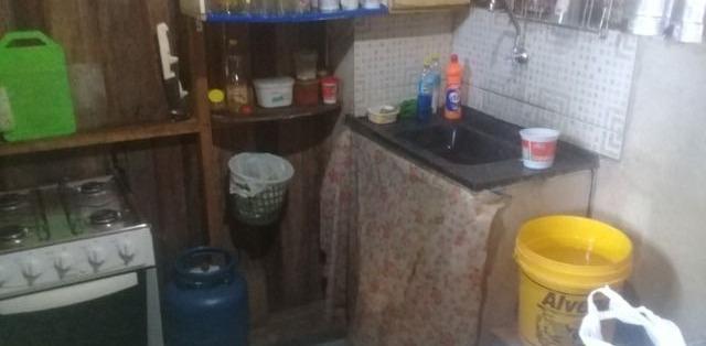 Casa venda ou troca em Vitória, Rio Branco - MGF Imóveis