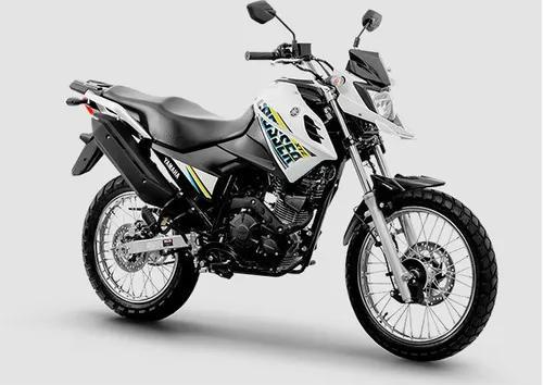 Crosser 150 S Abs - 2020 - S