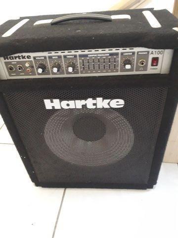 Cubo Baixo Hartke A100
