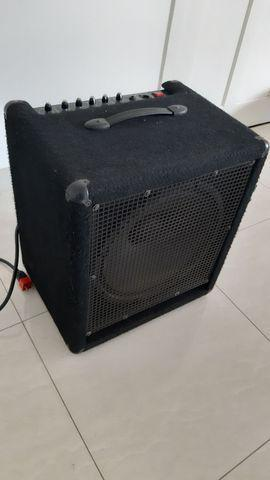 Cubo Baixo Warm Music Bs 15c 200