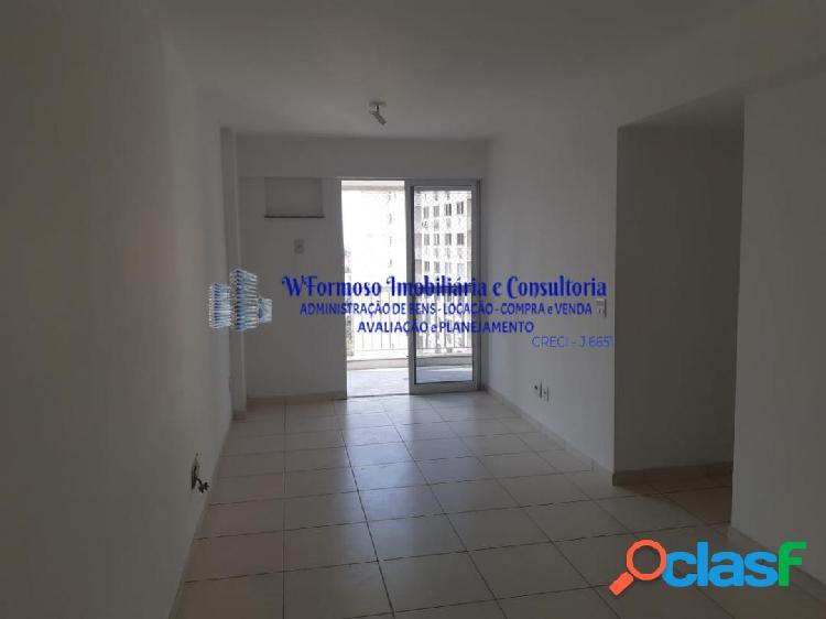 Excelente Apartamento para Locação - na Rua Miguel