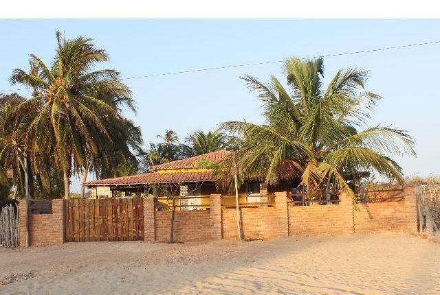 Excelente casa em Barra Grande para o Reveillon