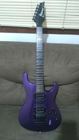 Guitarra Ibanez S470 Korea / Captação Seymour Duncan