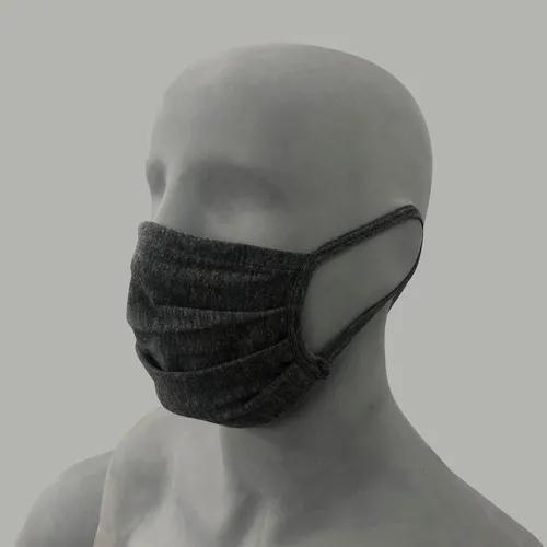 Kit 3 Máscaras Mash Proteção E Tecido Reutilizável