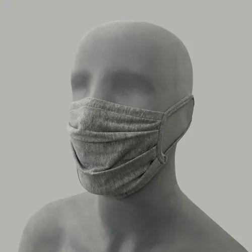 Kit 9 Máscaras Mash Proteção E Tecido Reutilizável