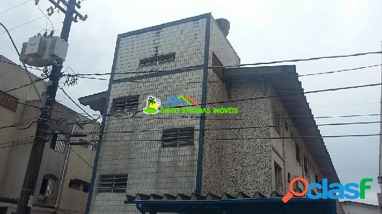 Kitnet 2º. andar - Ocian - Aceita Financiamento Bancário