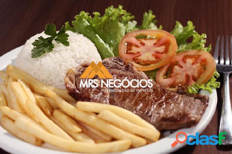 MRS Negócios - Restaurante à Venda - Zona Norte de Porto