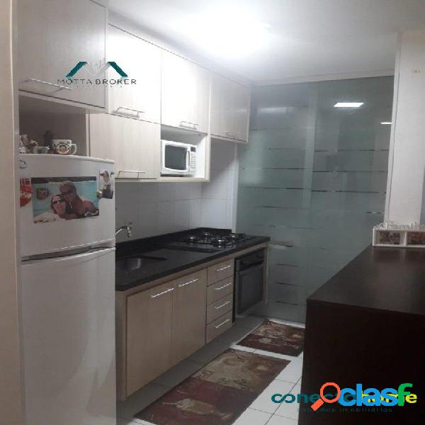 Oportunidade Apartamento 68 m² no Condomínio Parque
