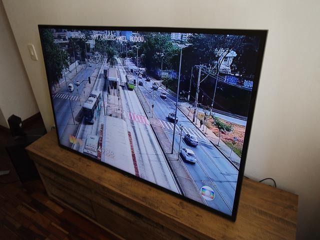 Smart Tv Samsung Led Full HD, 58 Pol. Youtube, NetFlix,