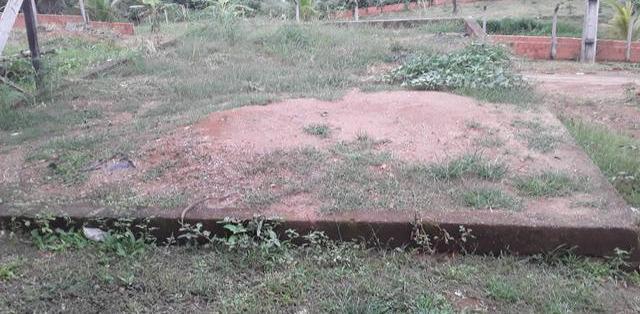 Terreno 10 por 50 - MGF Imóveis