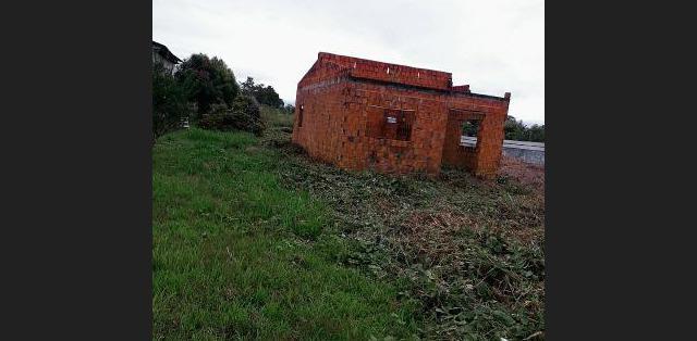 Terreno proximo da amadeu barbosa - MGF Imóveis