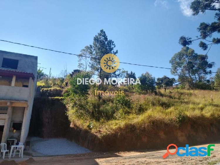 Terreno à venda em Mairiporã com 300 m²