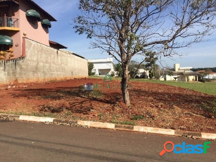 Terreno à venda no condomínio Flora Ville - Boituva-SP