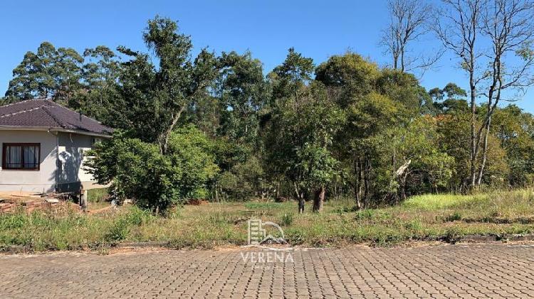Terreno/Lote à venda no João Alves - Santa Cruz do Sul,