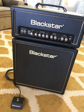 VENDO Amplificador Blackstar HT-5RH