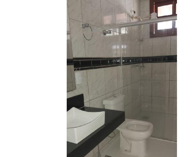 Vende-se Casa Bairro morada da Serra Montes ClarosMG
