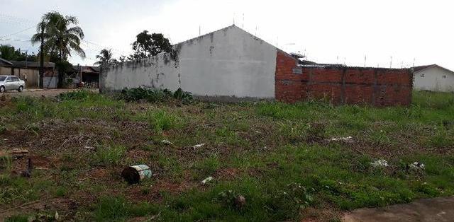 Vendo ou Troco Terreno de 524 m² por Chácara-Terreno na