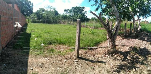 Vendo ou troco Terreno / lote com venda por R$6.000