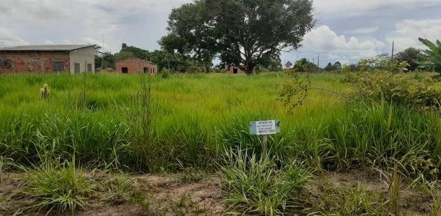 Vendo ou troco terreno - MGF Imóveis
