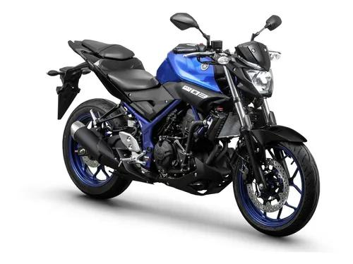 Yamaha Mt 03 Abs 0 Km 2020/2020