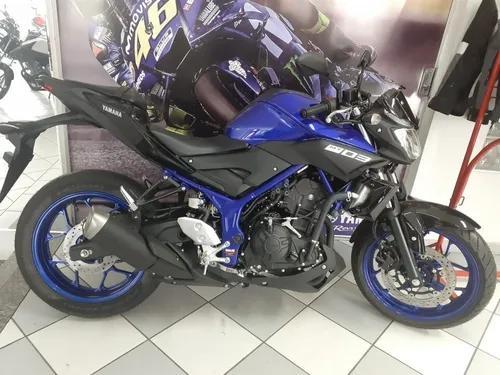 Yamaha Mt 03 Abs 2020 0km