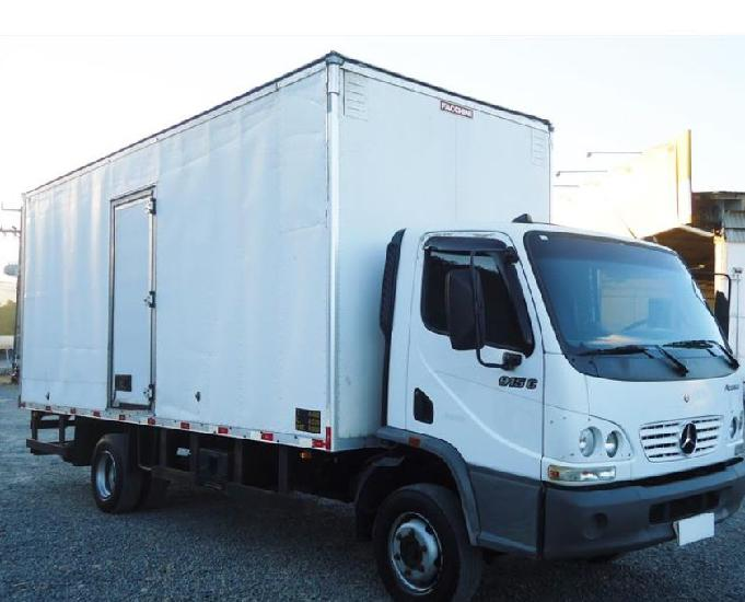 mb 915 accelo 2011 2012