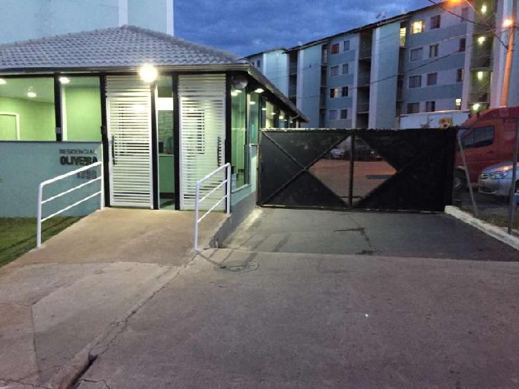 Apartamento 2 Qtos - Jardim Vitória - Oportunidade