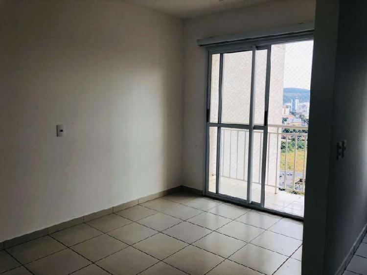 Apartamento 2 dormitórios em Condomínio Clube - 49 M2