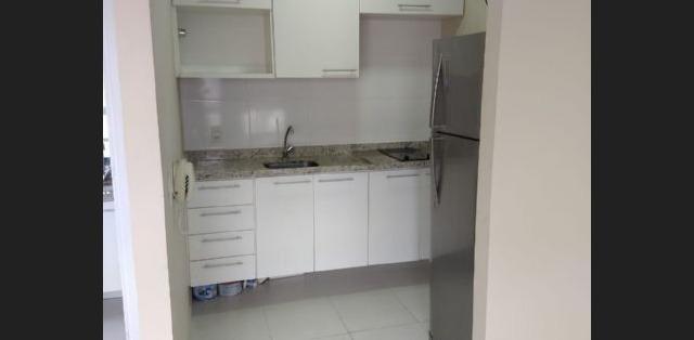 Apartamento 25m² 1 dormitório no Centro - São Paulo - SP