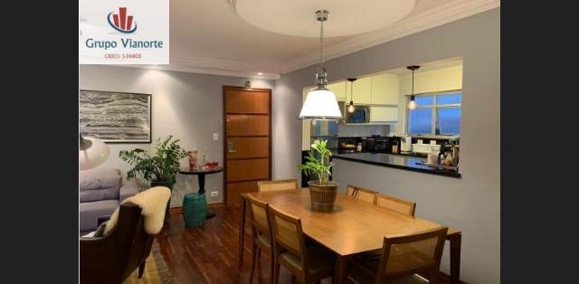 Apartamento Alto Padrão para Venda em Santana São Paulo-SP