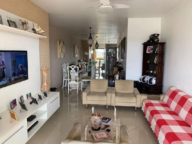 Apartamento Barra da Tijuca - Parque das Rosas / 03 quartos