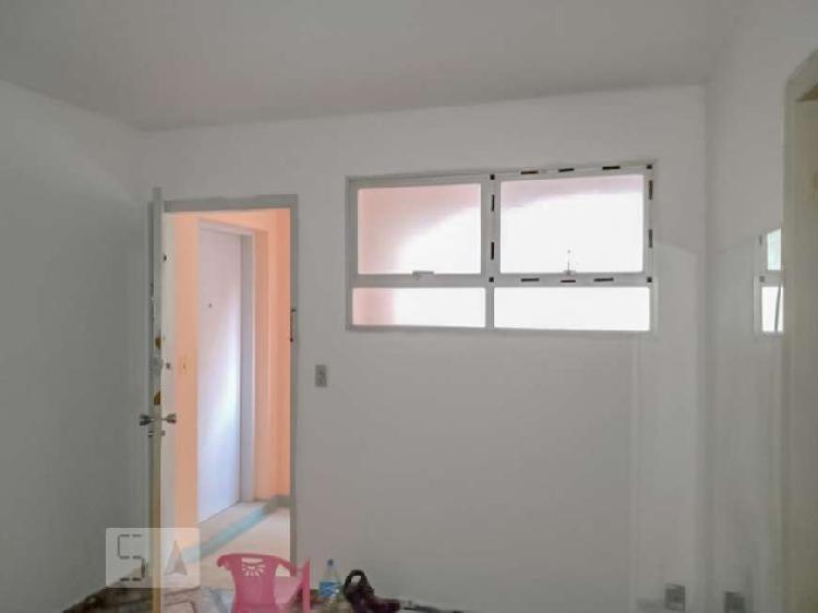 Apartamento à Venda - Liberdade, 1 Quarto, 36 m2