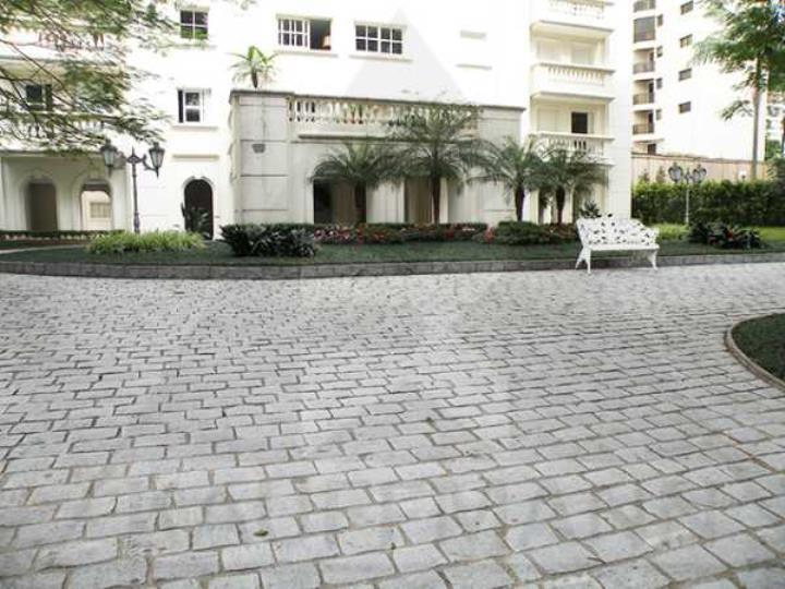 Apartamento de 130 metros quadrados no bairro Higienópolis