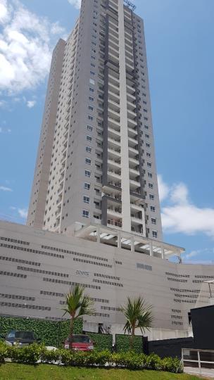 Apartamento de 72 metros quadrados no bairro Bela Vista com