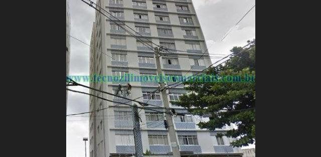 Apartamento em São Paulo - MGF Imóveis