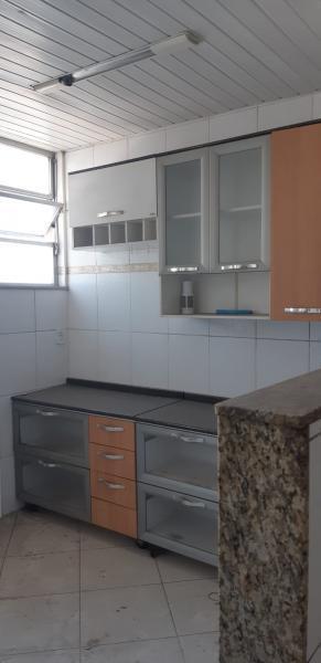 Apartamento para Venda em Rio de Janeiro, Vila Isabel, 2