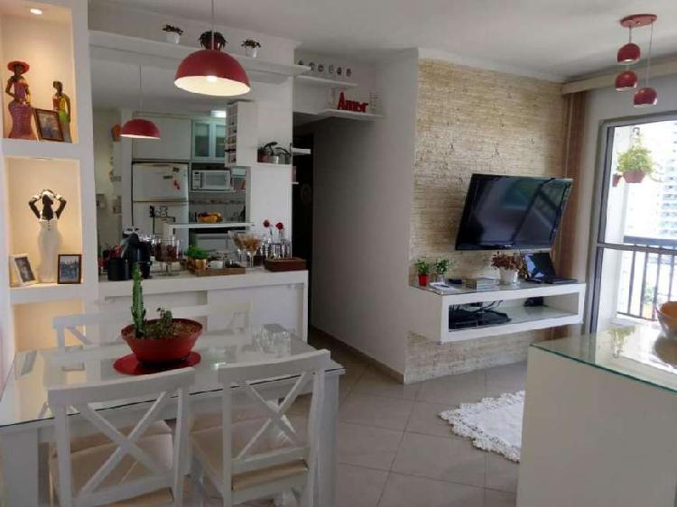 Apartamento para Venda em São Paulo, Vila Anastácio, 2