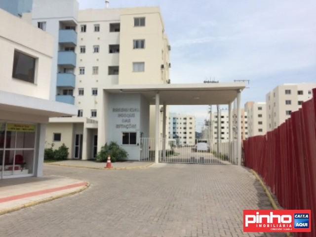 Apartamento à venda no Bela Vista - Palhoça, SC. IM189932