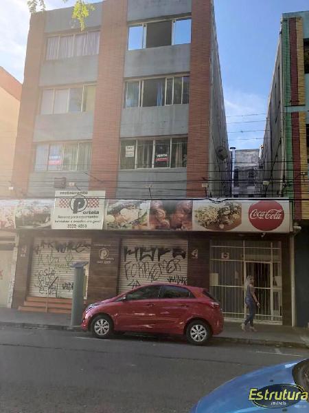 Apartamento à venda no Bonfim - Santa Maria, RS. IM249581