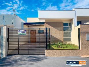 Casa com 2 quartos à venda, por R$ 160.000 Jardim São