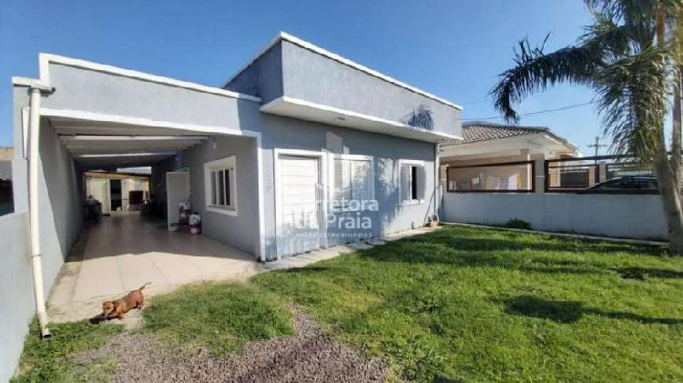 Casa para Venda em Tramandaí, Indianópolis, 4