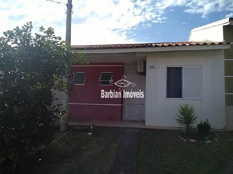 Casa à venda no Pedreira - Santa Cruz do Sul, RS. IM274489