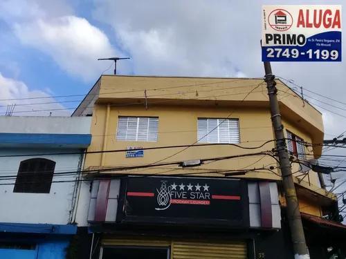 Catrimani 1, Cidade Patriarca, São Paulo Zona Leste