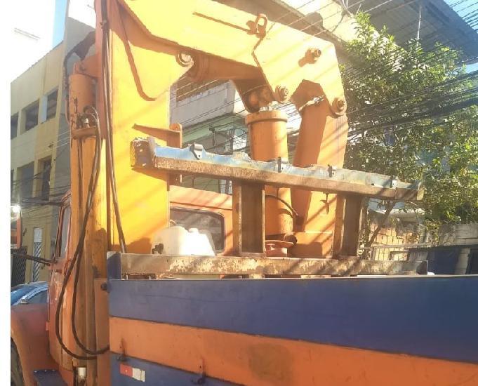 Conjunto completo de caminhão munck de 30 toneladas